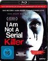 I am not a Serial Killer (Uncut)/Blu-ray)