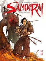 Samoerai 01. het hart van de profeet