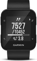 Garmin Forerunner 35 GPS Hardloop Horloge, black