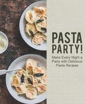 Pasta Party!