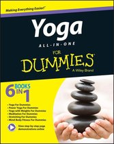 Yoga All-in-One For Dummies