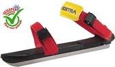 Zandstra Easy Glider Schaatsen - S - Multi
