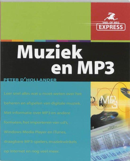 Muziek En Mp3 - Peter D'Hollander |