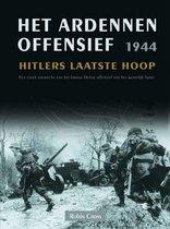 Boek cover Het Ardennen Offensief 1944 van Robin De Smet
