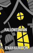Halloween Fun (Illustrated Children's Book Ages 2-5)
