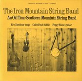 An Iron Mountain String Band: An Old Time Southern