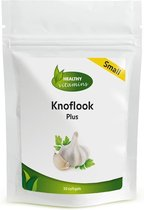Knoflook plus SMALL - 30 softgels