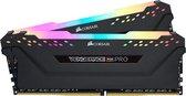 Corsair Vengeance RGB Pro CMW16GX4M2C3000C15 16GB DDR4 3000MHz (2 x 8 GB)