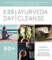 The 25-Day Ayurveda Cleanse