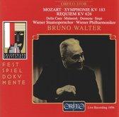 Symphonie G-Moll Kv 183/Requiem Kv 626