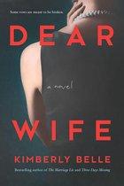 Omslag Dear Wife