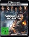 Deepwater Horizon (Ultra HD Blu-ray)
