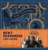 Fantastic Beasts and Where to Find Them: Newt Scamander
