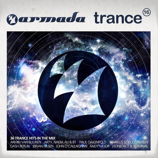 Armada Trance 16