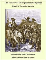 The History of Don Quixote (Complete)