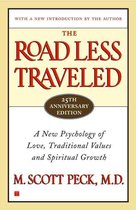 Road Less Traveled, 25th Anniversar