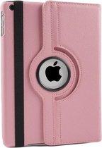 Apple iPad Air 1 cover draaibare hoes baby roze. Merk Jantje Splinter