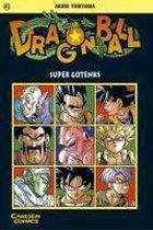Dragon Ball 41. Super Gotenks