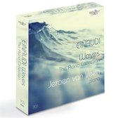 Einaudi: Waves The Piano Collection