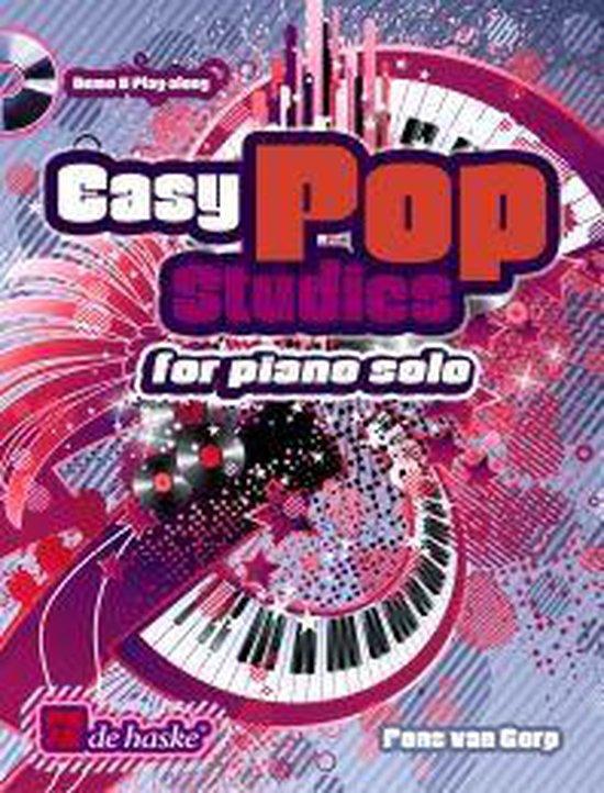 Easy Pop Studies - F. van Gorp |