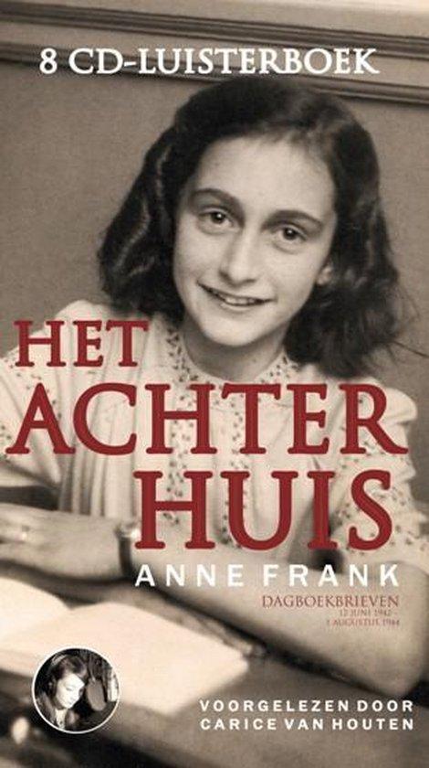 Achterhuis - Anne Frank |