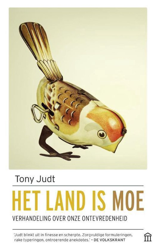Het Land Is Moe - Onbekend  