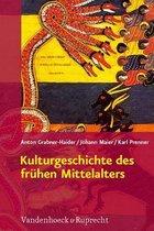 Kulturgeschichte des frA hen Mittelalters
