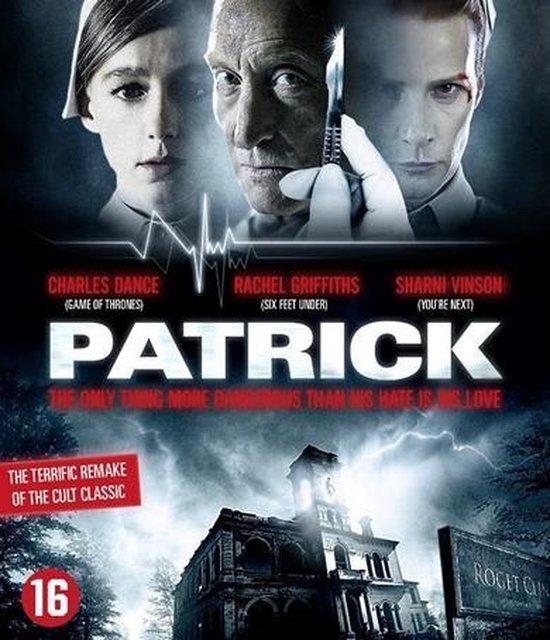 Cover van de film 'Patrick'