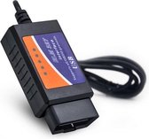 OBD2 scanner / ELM327 Interface USB OBD2 Auto Scanner V1.5 I elm327
