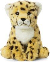 WWF Cheetah - Knuffel-  23 cm