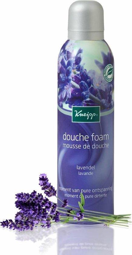 Kneipp Lavendel Douche foam - 200 ml