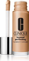 Clinique Beyond Perfecting Foundation + Concealer - 14 Vanilla