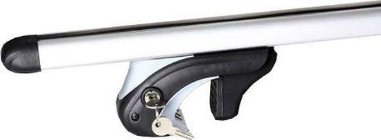 Dakdragers VOLKSWAGEN Golf VII Variant 2013 tot heden met dakrails
