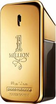 Paco Rabanne 1 Million 50 ml - Eau de Toilette - Herenparfum