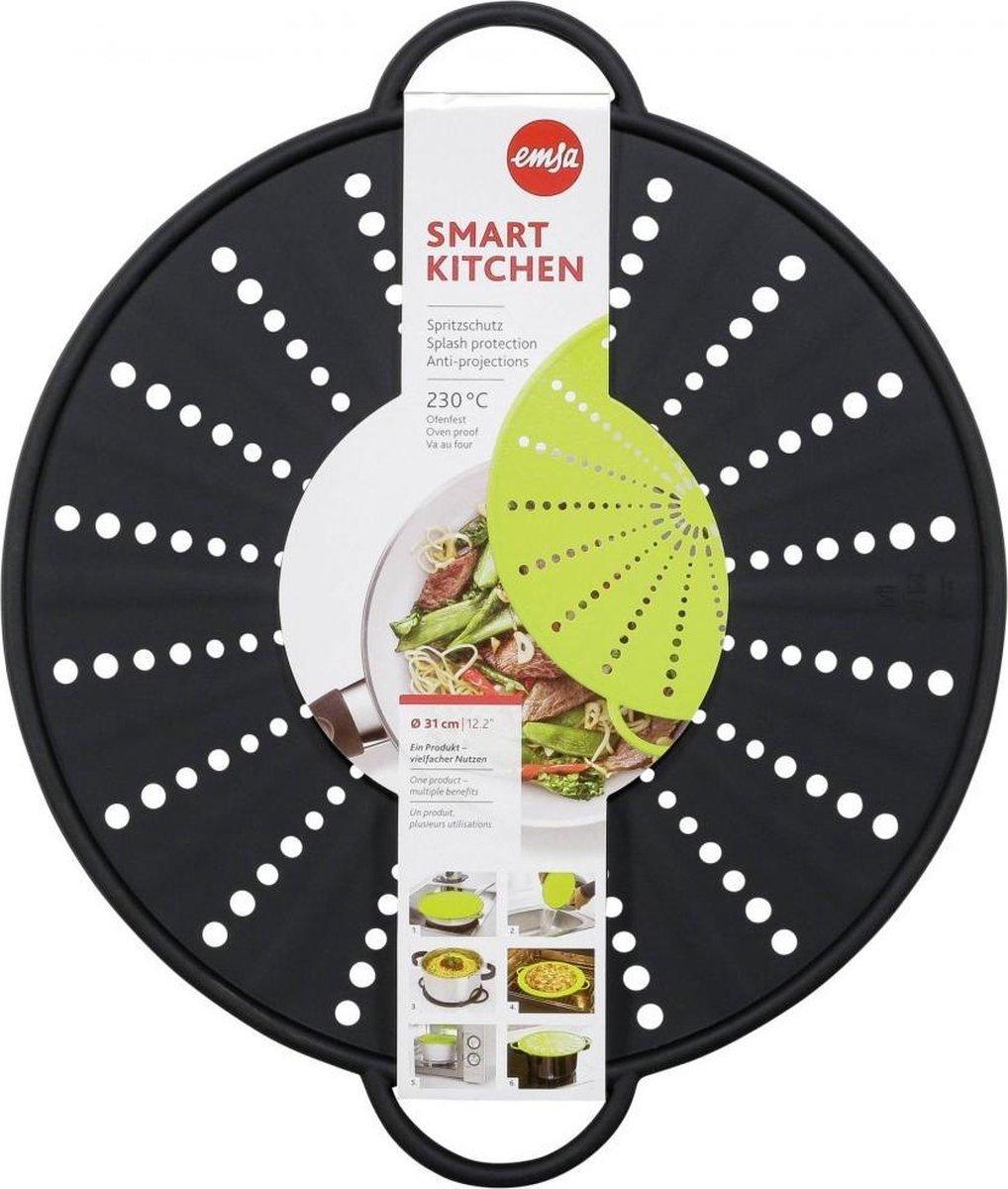 Smart Kitchen spatdeksel 31cm