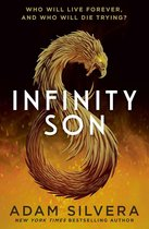 Omslag Infinity Son