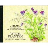 Wilde planten van West- en midden- Europa