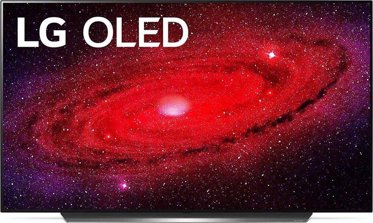 LG OLED 77CX6LA – 4K OLED TV