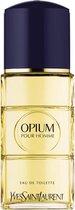 Yves Saint Laurent Opium Homme Eau De Toilette Vapo
