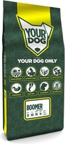Volwassen 12 kg Yourdog boomer hondenvoer