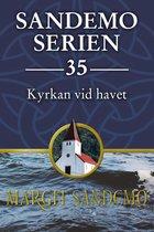 Sandemoserien 35 - Kyrkan vid havet