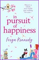 Boek cover In Pursuit of Happiness van Freya Kennedy