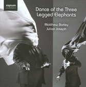 Dance of the Three Legged Elephants