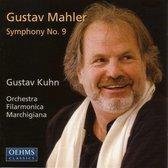 Kuhn/Orch.Filarm.Marchigiana - Kuhn, Mahler Symp. 9