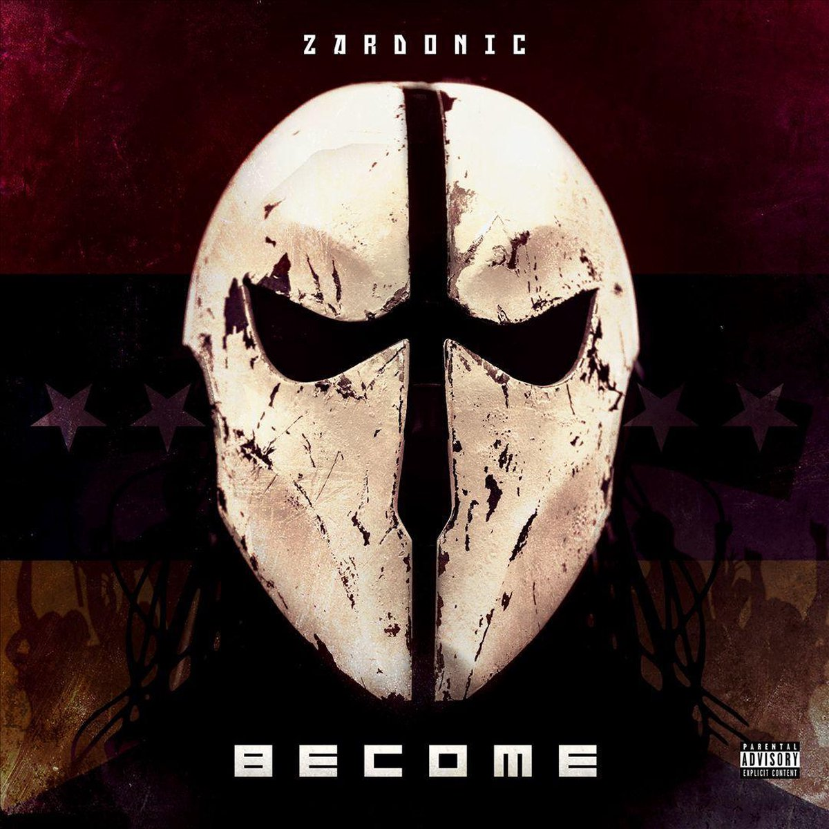 Become - Zardonic