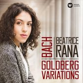 Bach: Goldberg Variations, Bwv