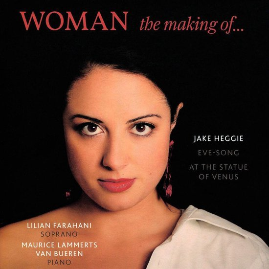 Woman - The Making Of...