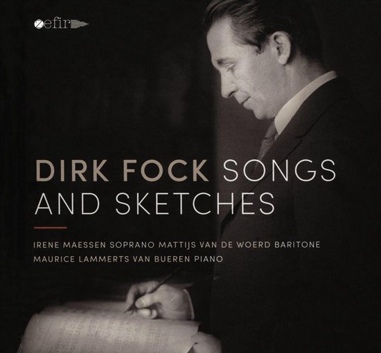 Songs And Sketches
