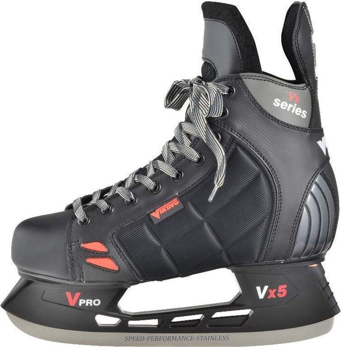 Viking IJshockey VX5 Zwart 38