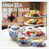 Bongo Bon - High Tea in Den Haag Cadeaubon - Cadeaukaart cadeau voor man of vrouw | 3 heerlijke high tea-adresjes in Den Haag
